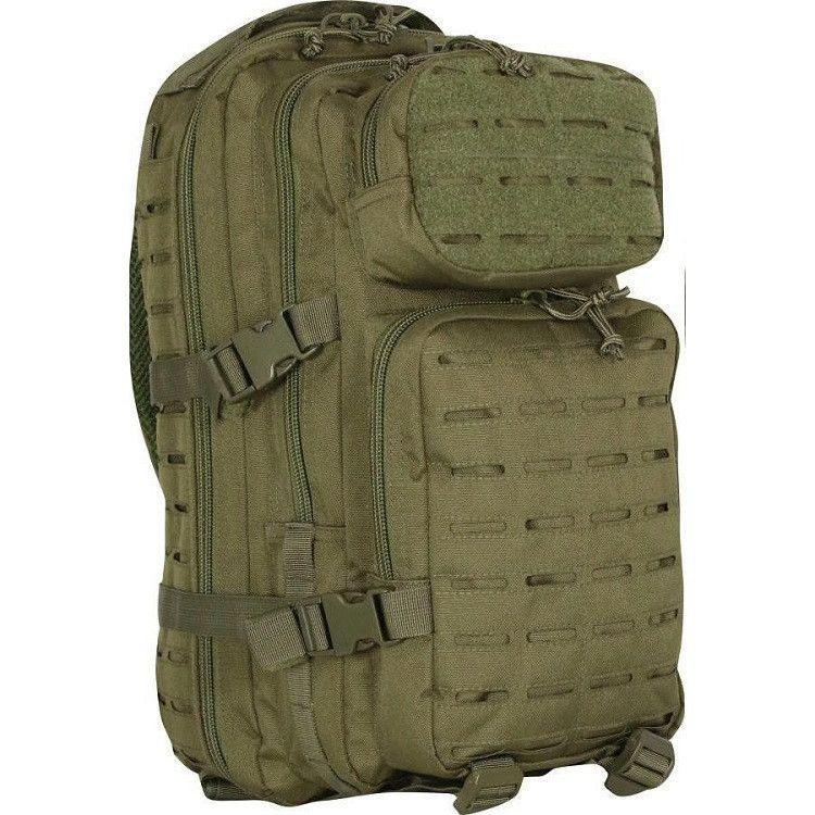 Viper Lazer Recon Pack Olive Green-Bags-BushcraftLab