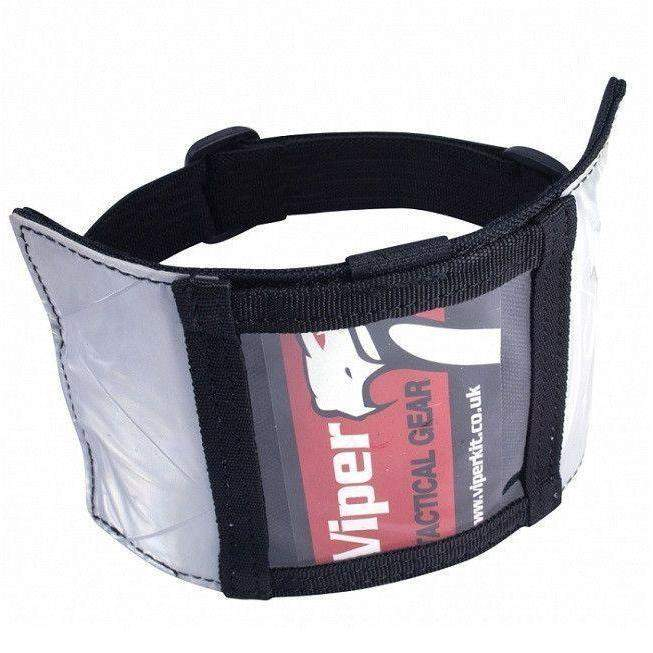 Viper Security ID Armband