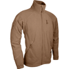 Viper Special Ops Fleece Jacket Tan-Clothing-BushcraftLab