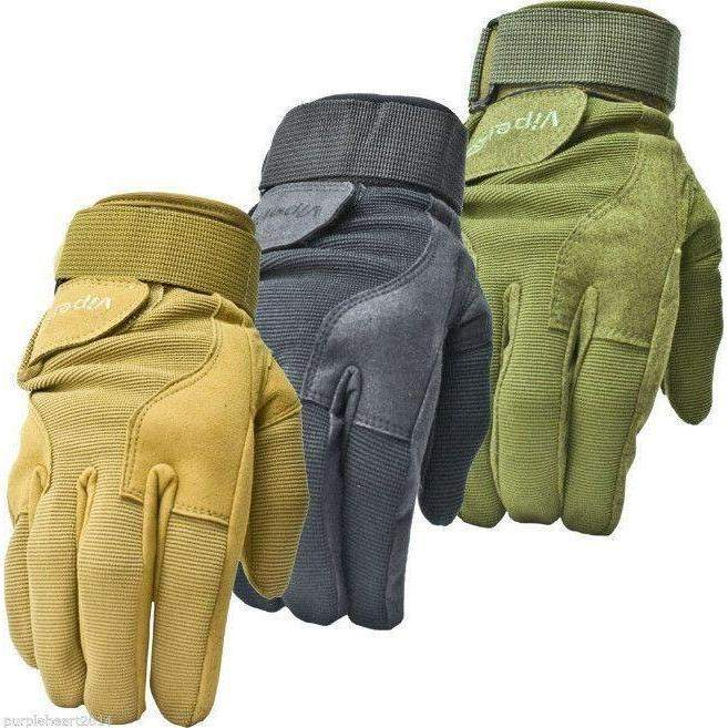 Viper Special Ops Gloves-Clothing-BushcraftLab