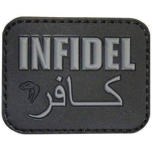 Viper Tactical Infidel Morale Patch
