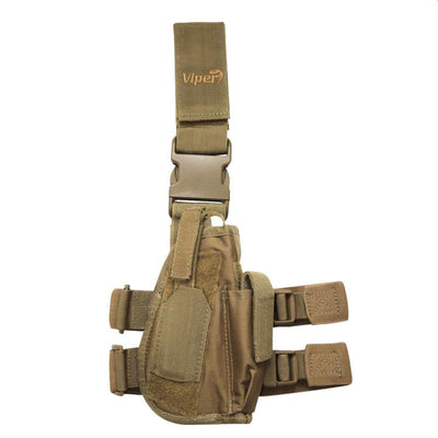 Viper Tactical Leg Holster-Holsters-BushcraftLab