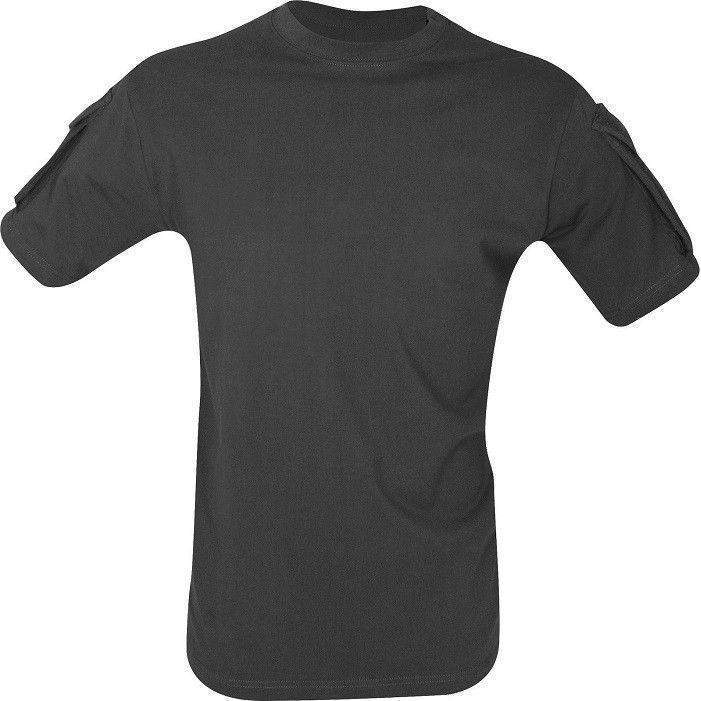 Viper Tactical T-Shirt Black