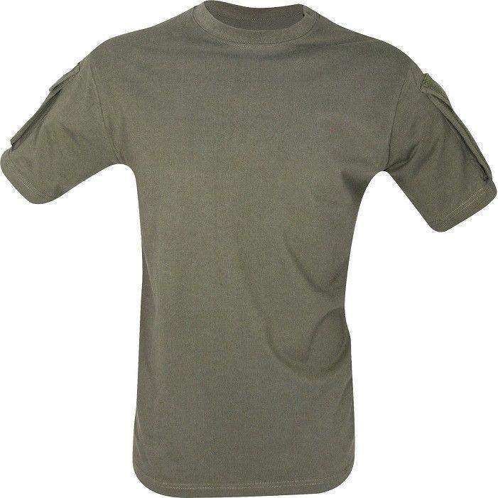 Viper Tactical T-Shirt Olive