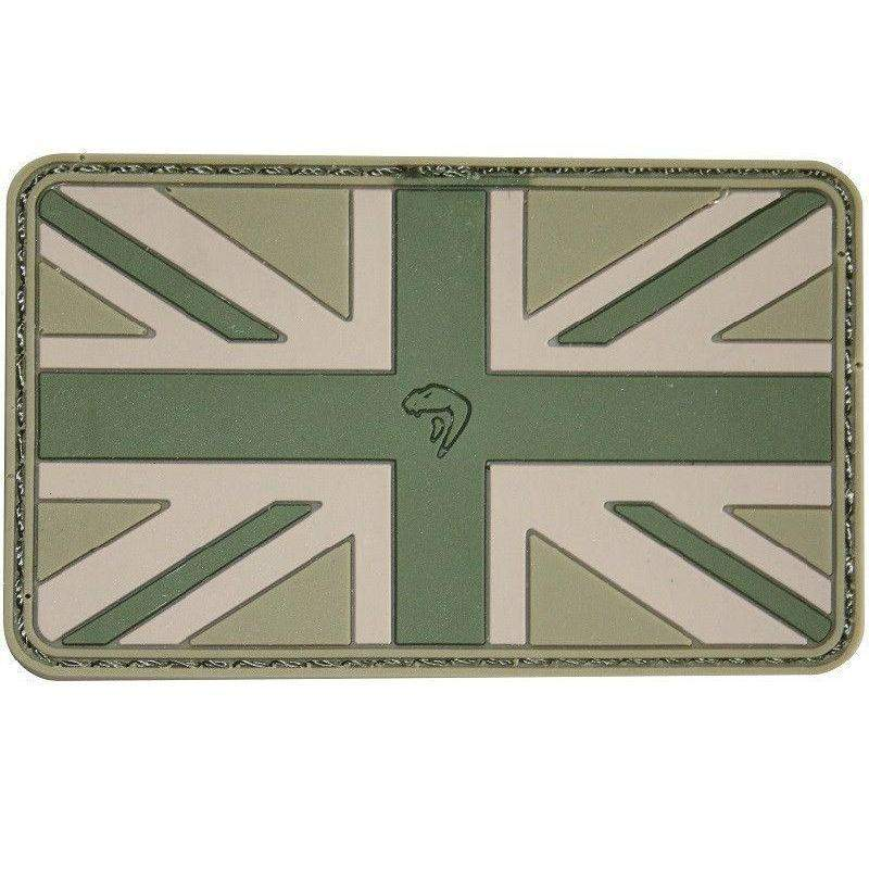 Viper Tactical Union Jack Morale Patch