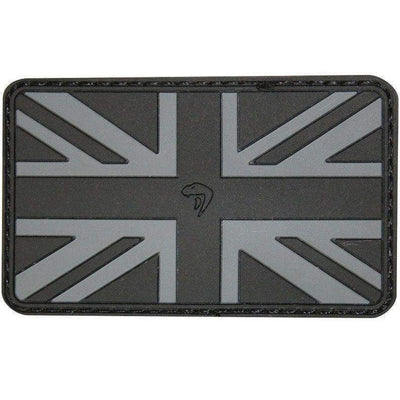 Viper Tactical Union Jack Morale Patch-Combat Clothing-BushcraftLab