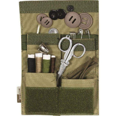 Web-Tex Multicam Sewing Kit-Combat Clothing-BushcraftLab
