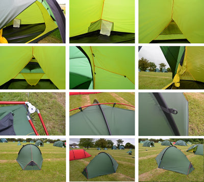 Southern Cross 1 Tent