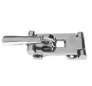 AISI 316 Marine Grade Stainless Steel Boat Cabin Caravan Anti-Rattle Door Latch