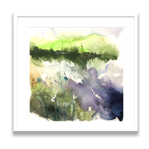 Reflections limited edition art print