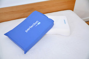 Reflex Pillow: The Best Pillow For Neck Pain