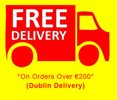 Free Dublin Delivery at Mattress Mick's