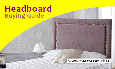Headboard Buying Guide