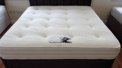 Hilton 2000 Pocket Sprung Mattress