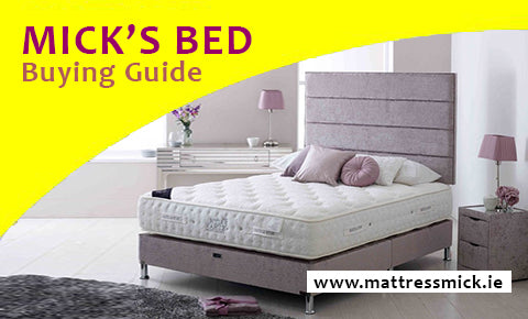 Mattress Mick's Bed Buying Guide