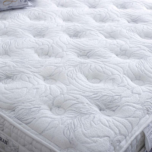 Plaza Pocket Sprung Mattress