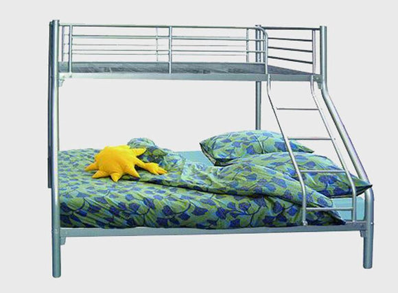Andy Triple Bunk Bed