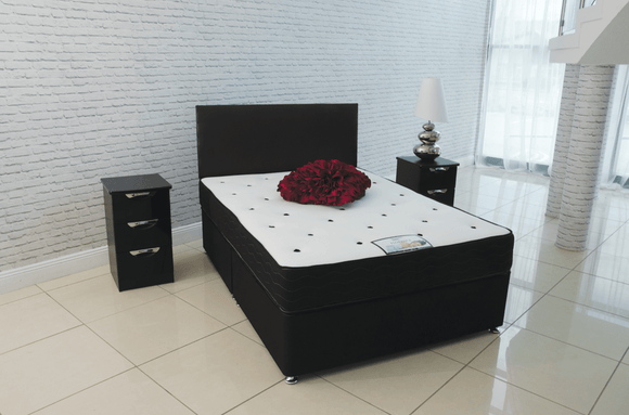 Single COSISOFT Orthopaedic Mattress