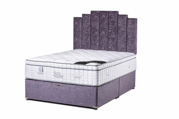 Edinburgh Bedset | 4ft6 | Double