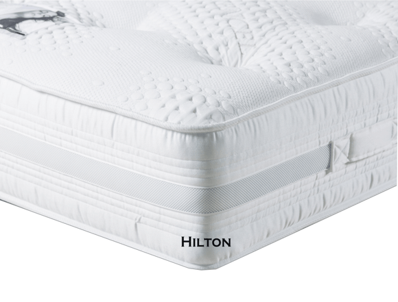Hilton 2000 Pocket Sprung Mattress | Single | 3ft