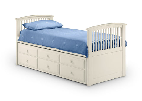Hornblower Cabin Bed - Mattress Mick