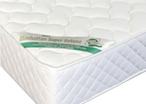 Manhattan Deluxe Mattress | Single | 3ft