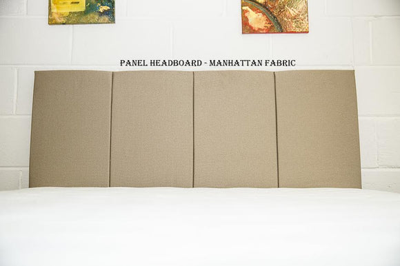 Manhattan Fabric Headboard