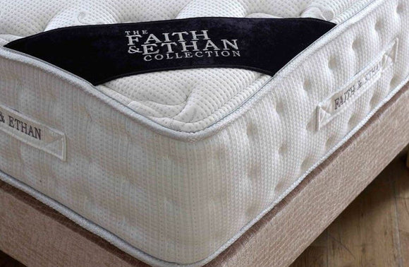 Small Double Miami Orthopaedic Mattress