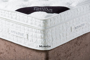 4ft6 munich mattress