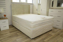 THE PEARL viscose memory foam