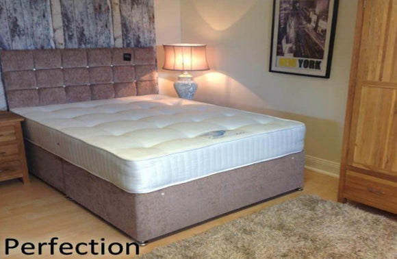 3ft Perfection Orthopaedic mattress