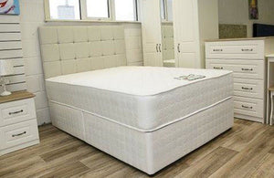 Single Richmond 1000 Pocket Spring Mattress