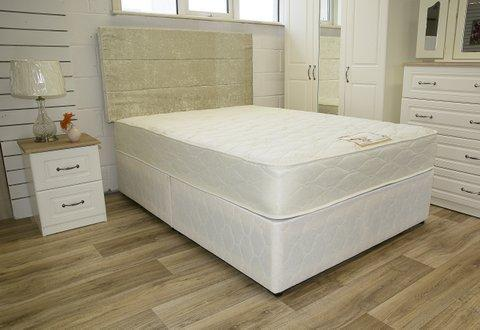 3ft Seville Coil Mattress