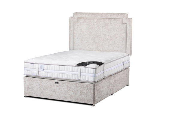 Supreme Duo Bedset | 5ft | King