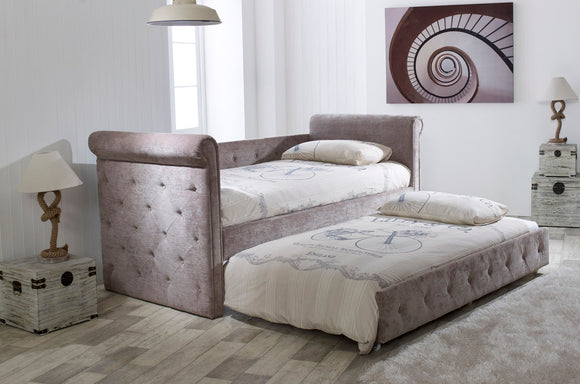 Zodiac Mink Guest Bed
