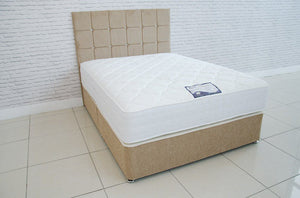 Single Backcare orthopaedic Mattress