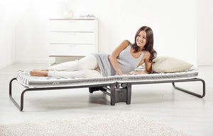 Jaybe Single Folding Bed