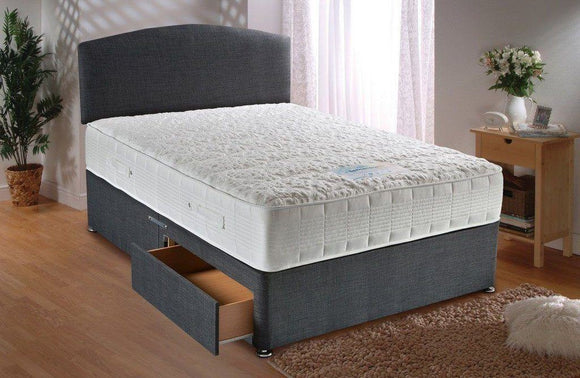 single Sensa Cool Pocket Spring Mattress