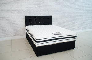 3ft Memory Foam Mattress