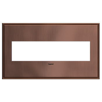 Oil Rubbed Bronze, 1-Gang  Wall Plate