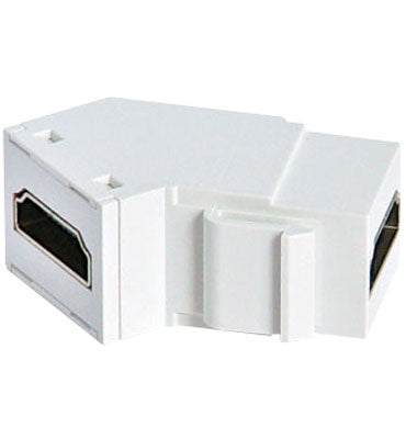 HDMI Keystone Coupler