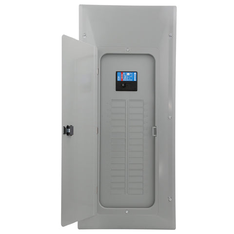 100A Main Breaker Push-In Combination Loadcentre