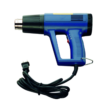Heat Gun and Case
