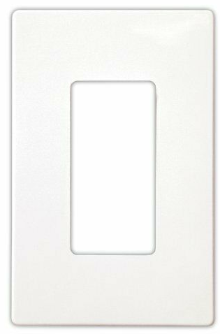 Screwless Wall Plate Decora
