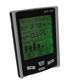 Electricity Consumption Monitoring System