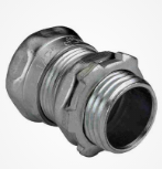EMS Compression Steel Connectors & Couplings