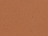 LUTRON SATIN COLOURS-TERRACOTTA