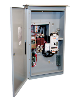 400A CSA Approved Service Entrance Rated Automatic Transfer Switch
