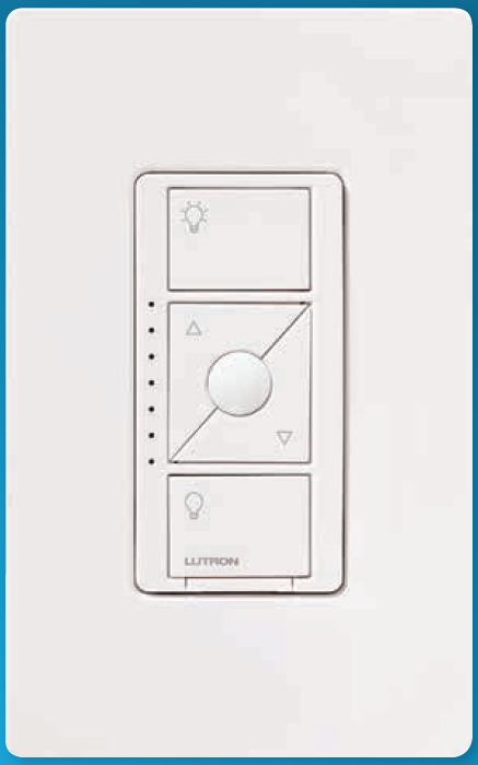 Cassette by Lutron