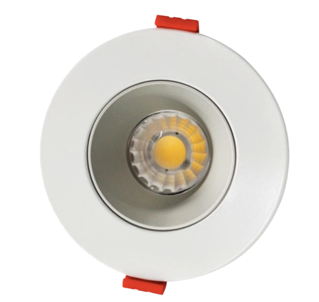 "3.5"" Sulmo Ray LED w/95CRI & Soft Glow"